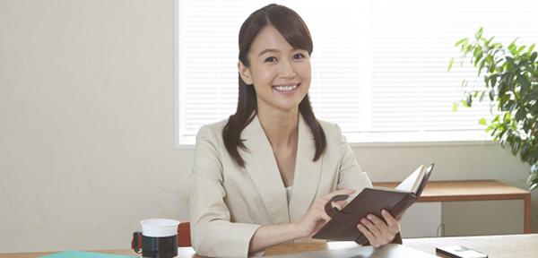 女性起業家イメージ
