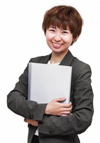 32歳女性社長